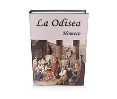 La Odisea de Homero Libro Gratis para descargar