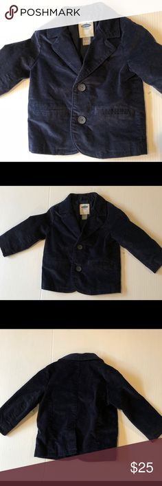 5fc3e14bc Girls SZ 5T Old Navy Zip Front Denim Jacket NWT NWT in 2018