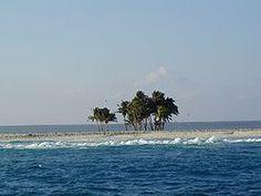 Isla Clipperton - Wikipedia, la enciclopedia libre