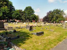 St Mark's Churchyard (C) Gerald England Church Of England, Bury, Dolores Park, Saints, Travel, Santos, Voyage, Berry, Viajes