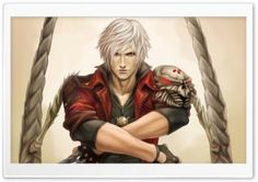 Dante HD Wide Wallpaper for Widescreen