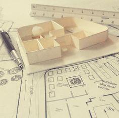 Architecture detail  model..