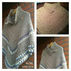 Poncho van Tweed