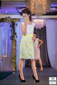 Lemon and Lace Guipure dress Lace Skirt, Lemon, Summer Dresses, Skirts, Collection, Design, Fashion, Summer Sundresses, Moda