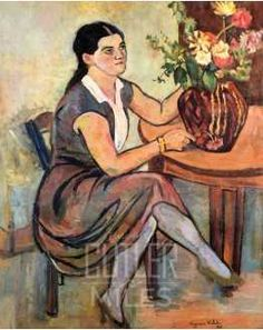 Image result for Suzanne Valadon
