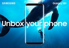 Samsung Announces Their Galaxy S 8 and 8 | Coming Soon
