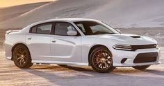 If this 2016 Dodge Charger is the car you've been looking for, We're the dealer you want. We have the largest inventory selection of every color, every option, in stock everyday. Come visit us on John Young Parkway & Sand Lake Road and drive off the lot in your brand new Charger.