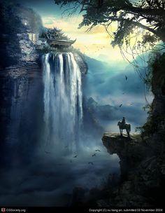 The Soul of sword, xu liang an (2D)