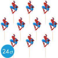 Spiderman Party Supplies - Spider-Man Birthday - Party City