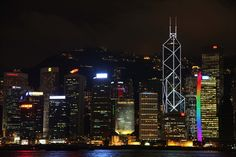 Hong Kong skyline is ranked one of the best in the world. It gives a picture perfect timeline, which are two-dimensional. The majestic Victoria buildings only add to the beauty. The dialog in the dark is another famous spot.