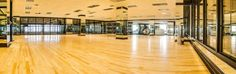 9th Floor Group Fitness Studio