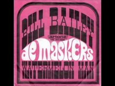 Maskers Bill Bailey