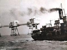 (Maunsell Sea Forts)