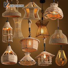 0d06b439556e83b8d5613d780b042be7  hanging lamps hanging lights 10 Unique Lustre Pendant Hht5