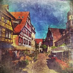 Ettlingen, Germany by Rubicorno