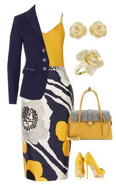 """Bet fashion"" by betfashion ❤ liked on Polyvore featuring rag & bone, Raoul, Basler, Charlotte Olympia, Miu Miu and Effy Jewelry"