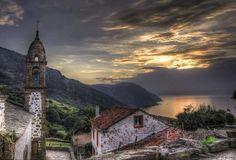 San Andrés de Teixido en #ACoruña #Galicia #SienteGalicia    ➡ Descubre más en http://www.sientegalicia.com/