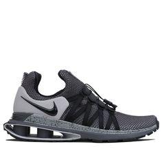 1a4eaebc72e Nike Shox Gravity Size 10 10.5 11 US Grey Men's Running Shoes #Nike  #RunningShoes