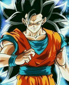 Las 32 Mejores Imagenes De Goku Ultra Instinto Ssj 3 Goku