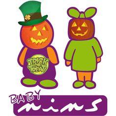 """Nuestros """"Nins""""  ya están preparados Y vosotros?  #nins #ninsmanresa #halloween"""