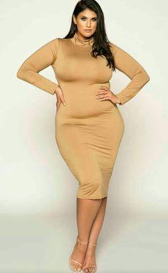 Dimple booty bbw vpl in jumpsuit