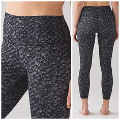 High times pant Nulux   iridescent multi black