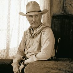 At Home with Robert Duvall. We caught up with Robert Duvall to talk Gus, behind-the-scene stories from Lonesome Dove, horses, and future projects.
