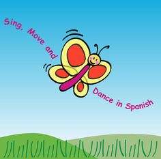 Simple and catchy songs to teach Spanish to early and elementary school students.  Many Colombian and traditional Latino rhythms come alive in our music. You will find 21 fun tracks:1 -Buenos Das! / Good Morning!2 -Buenas Tardes! / Good Afternoon3 -Los Opuestos / Opposites4 -Las Ruedas Del Bus / The Wheels On The Bus5 -El Cuerpo /  The Body6 -Cu-c / Coo-coo7 -Los Elefantes / The Elephants8 -Las Figuras / The Shapes9 -La Granja De Maria / Maria's Farm10 -La Guacamaya / The Macaw11 -Me Pongo…
