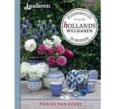 Hollands Welgaren - Haakboek - Wolplein.nl