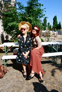 Bright Young Twins: Berlin Diary: Day 5 and 6