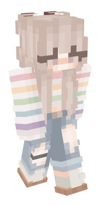 Check out our list of the best EGirl Minecraft skins.
