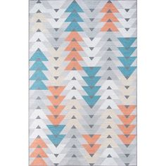 Found it at AllModern - Foxnose Area Rug