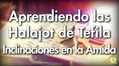 0106: Todas las Clases / Idioma de la Tefila - Aprendiendo las Halajot d...