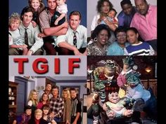 'I Grew Up With TGIF' Song Is Full Of 90s Nostalgia (VIDEO)