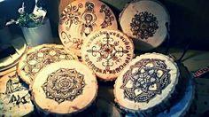 Mandalas for sale :)