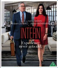 The Intern (Blu-ray) 19,95e
