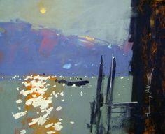 Venice, Moonrise...