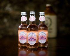 Fentimans Rose Lemonade - the taste of Summer?