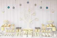♥ Mesas de chuches y dulces para esta NAVIDAD ♥ : ♥ La casita de Martina ♥ Blog de Moda Infantil, Moda Bebé, Moda Premamá & Fashion Moms