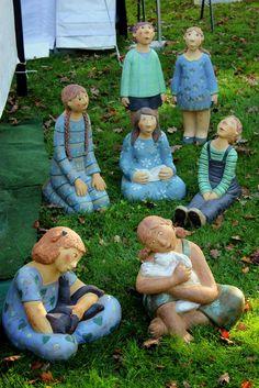 German de Juana Ceramica: Keramikmarkt Höhr-Grenzhausen 2015 #germandejuana
