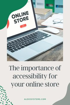 Ready to learn? Let's start with a closer look at what we mean when we talk about accessibility. Online Store Builder, Restaurant Website, Ecommerce, Closer, Let It Be, Things To Sell, E Commerce