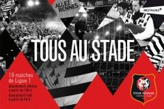 Marque Bretagne / Stade Rennais Football Club / Web - Visuel billetterie / 2014