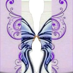 Fairy Wing Tattoos, Fairy Wings, Outlines