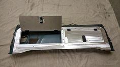 Custom fabrication for Toyota Land Cruisers