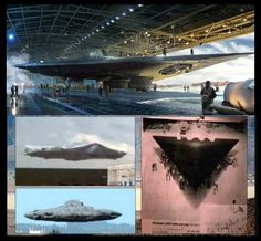 Revelando Engª Reversa (tecnologia oculta) Extraterrestre