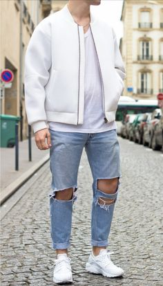 #male #fashion