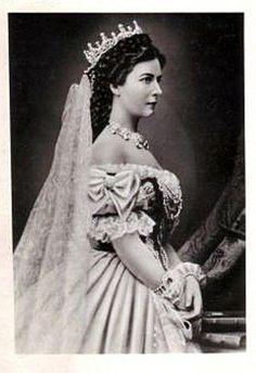 Kaiserin Elisabeth von Österreich, Sissi