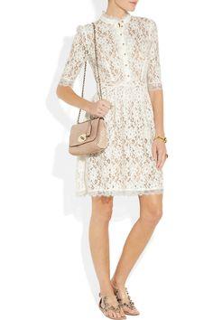 ALICE by Temperley|Kitty lace dress|NET-A-PORTER.COM