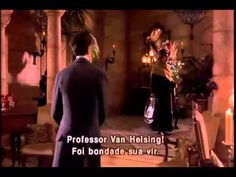 Drácula de Bram Stoker - Completo Legendado