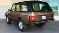4x4, Jeep Sport, Range Rover Classic, Rigs, Oysters, Brittany, Cars And Motorcycles, Ranger, Classy